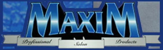 Maxim LLC Professional Salon Products